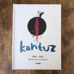 Kantuz (Memoria y deseo)