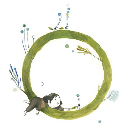 Ilustración de Arbolidades