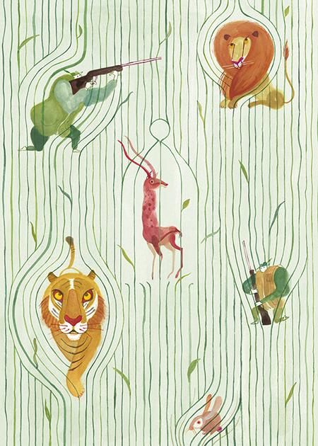 El zoo de las historias, Gianni Rodari